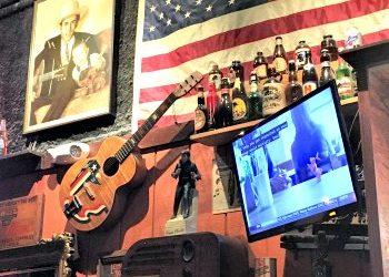 Viaje a Tennessee al ritmo de la música.