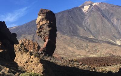 4 días en Tenerife en Enero, por Amparo Lago