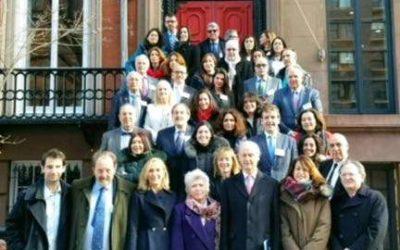 El Círculo español de Filadelfia participa en el III Congreso de Asociaciones Españolas en Estados Unidos y Puerto Rico